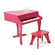 Hape HAP-E0319 Happy Grand Piano Pink