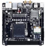 Placa de baza GIGABYTE F2A88XN-WIFI, AMD A88X, FM2+