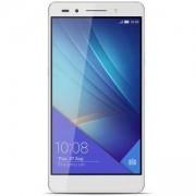 Смартфон Honor 7 DUAL SIM, PLK - L01, 5.2 инча, Silver 6901443080854
