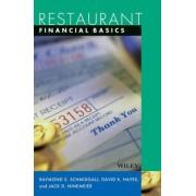 Restaurant Financial Basics by Raymond S. Schmidgall