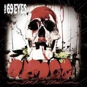 69 Eyes - Back In Blood (0727361239725) (1 CD)