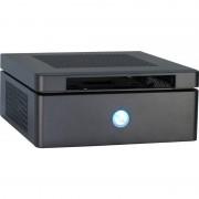 Carcasa Inter-Tech ITX-603 cu sursa 60W Black