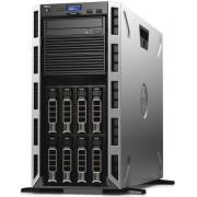 "Server Dell PowerEdge T430 (Procesor Intel® Xeon® E5-2620 v3 (15M Cache, 2.40 GHz), Haswell, 1x8GB @2133MHz, RDIMM, 1x500GB @7200rpm, SATA, 3.5"", 750W PSU)"