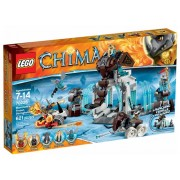 70226 Mammoth's Frozen Stronghold