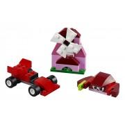 LEGO® Classic Cutie rosie de creativitate - L10707