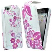 Accessory Master 5055403893150 Funda para iPhone 5, Multicolor