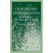 On Scientific representations by Giovanni Boniolo