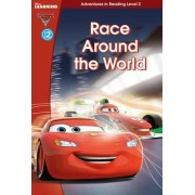 Cars 2: Race Around the World (Level 2): Level 2