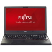 "Laptop Fujitsu LifeBook E556 (Procesor Intel® Core™ i5-6200U (3M Cache, up to 2.80 GHz), Skylake, 15.6""FHD, 8GB, 256GB SSD, Intel® HD Graphics 520, Wireless AC, FPR)"