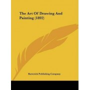 The Art of Drawing and Painting (1892) by Butterick Publishing