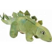 Jucarie educativa The Puppet Company Finger Doll - Stegosaurus