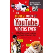 The Biggest Book of Youtube Videos Ever! by Adrian Besley