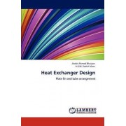 Heat Exchanger Design by Arafat Ahmed Bhuiyan