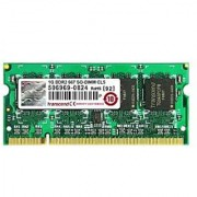 Transcend 1GB DDR2 RAM