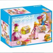 Строител ПЛЕЙМОБИЛ - Кралска гардеробна, 5148 Playmobil, 290709