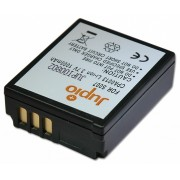 Jupio Panasonic CGR-S007E/DMW-BCD10 acumulator