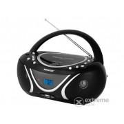 Radio CD player Sencor SPT 227, negru