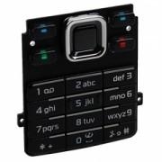 Tastatura telefon Nokia 6300 black