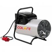Tun de caldura electric Calore D15i, 400V inox
