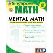 Mental Math, Grade 2 by Singapore Asian Publications