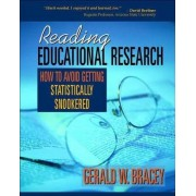 Reading Educational Research How to by Bracey