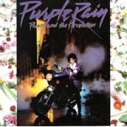 Prince and the Revolution - Purple rain (Vinyl)