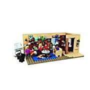 LEGO Ideas 21302: The Big Bang Theory Mixed
