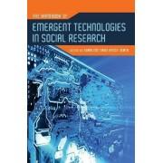 The Handbook of Emergent Technologies in Social Research by Sharlene Nagy Hesse-Biber