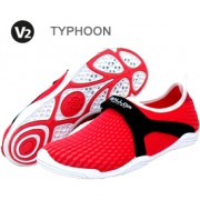 BALLOP V2 TYPHOON Bosonohá obuv