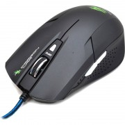 Mouse Dragon War Dragunov ELE-G3 USB Black