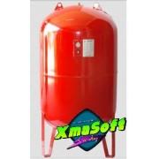 Vas expansiune CRUWA 300 litri 10 bar