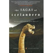 The Sagas of the Icelanders by Jane Smiley