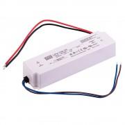 MeanWell 100W LPV-100-24 100W-24V LED tápegység