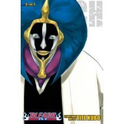 Bleach (3-in-1 Edition), Vol. 12: Vols. 34, 35 & 36 by Tite Kubo