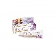 Pasta de Dinti R.O.C.S. Kids Bubble Gum