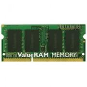 Kingston Technology ValueRAM 8GB DDR3 1333MHz Module (KVR1333D3S9/8G)