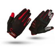 GripGrab SuperGel XC Gloves Black L Handschuhe lang