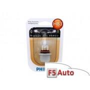 BEC FAR HB3 65W 12V PREMIUM (blister) PHILIPS