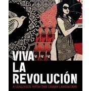 Viva La Revolucian by Pedro Alonzo