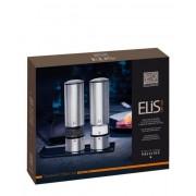 """""""Elis Sense Duo"""" u'Select® elektromos só- és borsőrlő SZETT, 20cm, Peugeot®"""