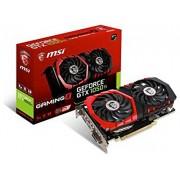 MSI GeForce GTX 1050 Ti GAMING 4G (GTX 1050 Ti GAMING 4G)