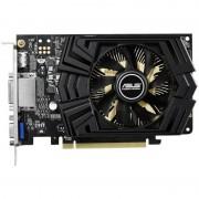 Placa video Asus nVidia GeForce GTX 750 Ti 2GB DDR5 128bit