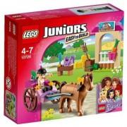 Lego friends - il calesse di stephanie 10726