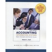 Accounting Information Systems by Robert L. Hurt