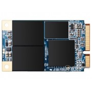 Silicon Power M10 120GB mSATA SSD (MLC, SP120GBSS3M10MFF)
