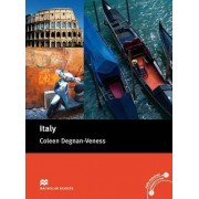 Macmillan Readers Italy Pre-Intermediate Reader Without CD by Coleen Degnan-Veness