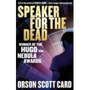 Speaker For The Dead (new cover re-issue)(Orson Scott Card)