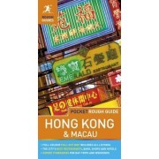 Pocket Rough Guide Hong Kong & Macau by Rough Guides