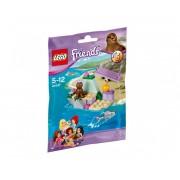 Малкият камък на тюленчето LEGO® Friends 41047