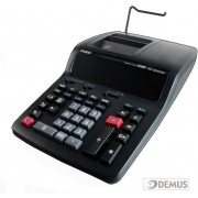 Kalkulator z drukarką Casio DR-420TEC